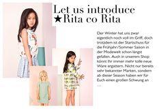 Let us introduce ★Rita co Rita