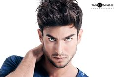 HAIR COMPANY PROFESSIONAL Exclusive Collection 2014 Fashion Hair, Exclusive Collection, Hair Styles, Fictional Characters, Hair Plait Styles, Hair Makeup, Hairdos, Haircut Styles, Hair Cuts