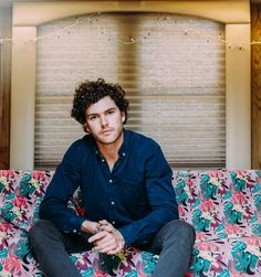 Get to Know Vance Joy, Taylor Swift's Talented Aussie Tourmate
