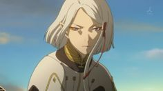 Last Exile, Fam of the Silver Wing - Dio