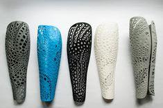 Amputee tattoos 466263367670807377 - Source by benotcharrire Robot Leg, Prosthetic Leg, 3d Printing Materials, Design Girl, 3d Design, Wearable Device, Mechanical Design, Pattern Art, Concept Cars
