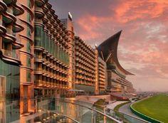 Hotel Meydan | Poznaj smak luksusu | EKSKLUZYWNE.NET