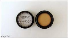 Catrice Camouflage cream - http://makeup-tim.blogspot.com/2014/03/low-budget-proizvodi-vrijedni-paznje-2.html