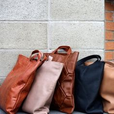 Gorgeous and Lush DIY Leather Purses and Bags You Have to Make ...