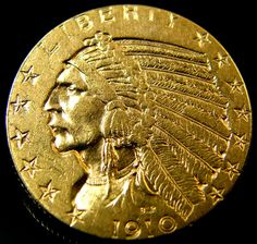 Gold coins from Gold eagle to Indian head gold coins English Coins, Coin Auctions, Coin Store, Usa Gold, Valuable Coins, Coins Worth Money, Coin Art, American Coins, Gold And Silver Coins
