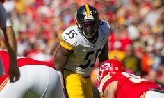 Steelers' Moats looks like he is in mid-season form = Arthur Moats was one of the few Steelers' regulars who saw action in the preseason finale.  Though the outside linebacker wasn't on the field long Thursday night, he made quite an impact in the Steelers' 18-6 loss to.....