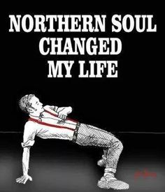 Northern Soul changed my life Billboard Magazine, Northern Soul, Those Were The Days, Skinhead, Keep The Faith, Always And Forever, Soul Music, Motown, Change My Life