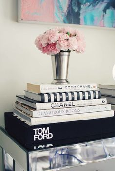 Favorite Coffee Table Books   The Pink Dream