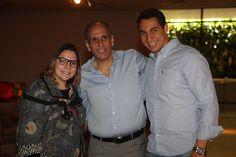 Fabio e Gabi Amaral & Charles Cateb