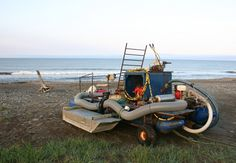 Panning for Gold in Nome, Alaska is still possible. You can go to Nome and stake out your claim to get rich on Gold Panning!  Although I did not strike it rich,