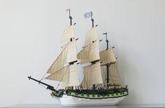 Tall ship | by sebeus