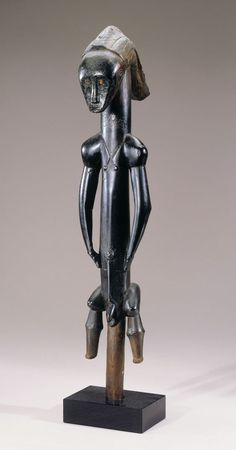 Fang Ntumu  https://noma.org New Orleans Museum of Art Bequest of Victor K. Kiam