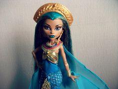 Egyptian Princess Nefera De Nile