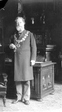 Dr. Karl Lueger