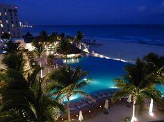 Le Blanc Spa Resort: Cancun, Mexico  all-inclusive