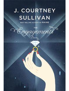 "Best Beach Reads: ""The Engagements,"" J. Courtney Sullivan"