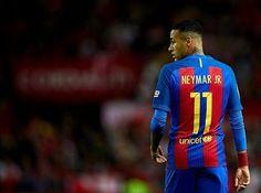 06.11.16 Sevilla 1 x 2 Barcelona !! #Neymarjr #Neymar #FcBarcelona ⚽❤