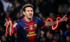 messi: Messi