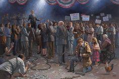 Jon McNaughton..... wakeupamericacatimg.jpg http://www.jonmcnaughton.com/wake-up-america-2/