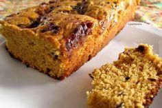 Prepare bolo de maracujá com doce de leite para o café da tarde Blog Casa de Sobra/Divulgação
