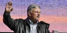"""(CNS News) – Commenting on the Oregon mass shooter's targeting of Christians and the anti-Christian forces in the media, the courts, and the Obama administration, Rev. Franklin Graham said """"intolerance and hate against Christians has been rising"""" across the nation"""" and that people """"who confess loyalty to Jesus Christ"""" are now the objects of """"ridicule ..."""