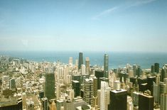 Chicago....how I love Chicago and will one day live there, can't wait!