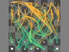 visualcomplexity.com   Thinking Machine