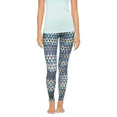 Women's Printed Legging - Mossimo Supply Co.™ (Junior's)