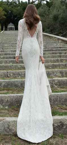 Beautiful Wedding Dresses by Berta This is actually THE dress.