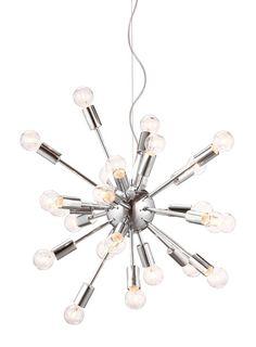 Pulsar Pendant Lamp   Lighting   Accents   Products   Urban Barn