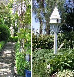 Garden Marlborough - Garden Tours