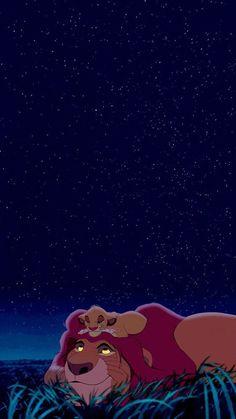 Imagens fofas (12) Disney Phone Wallpaper, Cartoon Wallpaper Iphone, Tumblr Wallpaper, Cute Wallpaper Backgrounds, Cute Cartoon Wallpapers, Lion Wallpaper, Computer Backgrounds, Colorful Wallpaper, Mobile Wallpaper