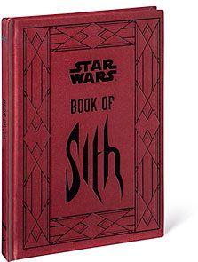 #ThinkGeek                #ThinkGeek                #Star #Wars: #Book #Sith  Star Wars: Book of Sith                             http://www.seapai.com/product.aspx?PID=1806412