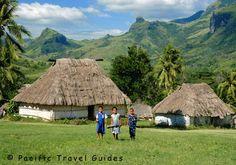 Fiji Pictures MtTomanivi