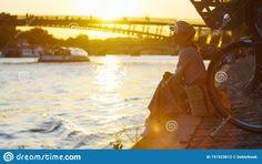 Images Of France, Paris France, Europe, Stock Photos, Fresh, Sunset, Sunsets, The Sunset