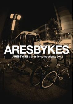 Aresbykes / arestic components 2012