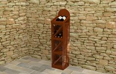 Wine Stand by CellarMaker