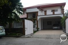 How perfect is this if you constantly have friends and family spending the night? Aside from having a pool for parties, it also has a guest house so they can have some privacy too. See the price of this 1,043sqm, 7-bedroom home in Parañaque: http://www.myproperty.ph/properties-for-sale/houses/paranaquecity-manila/big-house-lot-for-sale-multinational-village-paranaque-city-685668?utm_source=pinterest&utm_medium=social&utm_campaign=listing #Philippines #RealEstate