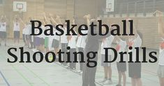 How To Become Great At Playing Basketball. For years, fans of all ages have loved the game of basketball. There are many people that don't know how to play. This article will help to fine tune your Basketball Shooting Drills, Ucla Basketball, Basketball Games For Kids, Indoor Basketball Court, Basketball Tricks, Basketball Practice, Basketball Is Life, Basketball Workouts, Basketball Skills