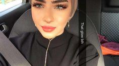Hijab Dp, Ootd Hijab, Muslim Couples, Muslim Women, Hijab Fashion, Fashion Beauty, Women's Fashion, Cool Eyes, Amazing Eyes