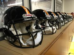 Lined up and ready to go!  Steelers vs Ravens 1/3/15