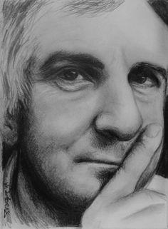 Douglas Adams by drEminens on DeviantArt Douglas Adams, Deviantart
