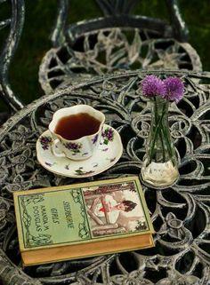 Good Morning Beautiful Cuppa Bindings