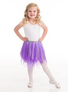 Fairy Tutu  Lilac ** Click image to review more details.
