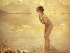 Paul Chabas (French, 1869-1937)