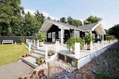 Ferienhaus: Smidstrup Strand, Nord- und Ostseeland, Seeland, Dänemark