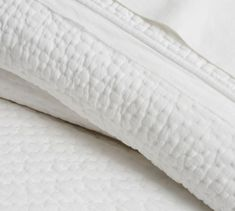 Hand Quilting, Cotton Quilts, Diamond Pattern, Classic Looks, Pottery Barn, Bed Pillows, Forest Glen, Style, Furniture