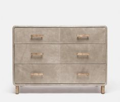 This is the most adorable dresser ever! Madegoods is now like my favorite furniture store
