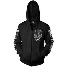 1000 images about official sons of anarchy hoodies on. Black Bedroom Furniture Sets. Home Design Ideas