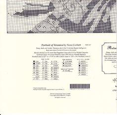 Todo Mirabilia (pág. 199) | Aprender manualidades es facilisimo.com Cross Stitch Designs, Cross Stitch Patterns, Water Lilies, Veronica, Read More, Portrait, Reading, Fabric, Color Charts